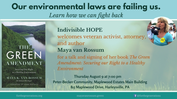 Indivisible HOPE 8.9.2018